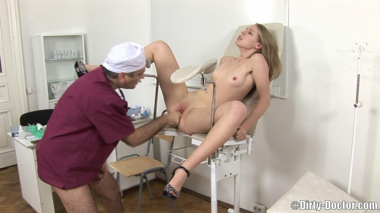 Связанные девушка у гинеколога, Порно у гинеколога онлайн, бесплатно секс видео на 2 фотография